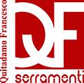 QF Serramenti Logo